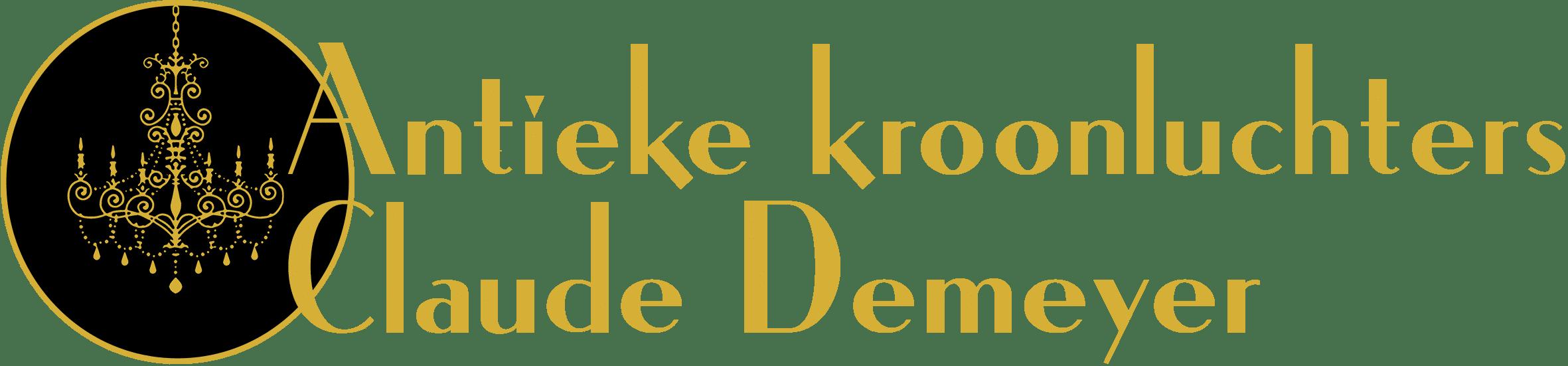 Antieke Kroonluchters Claude Demeyer